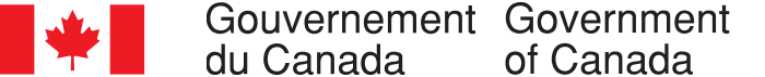 Gouvernement du Canada - Government of Canada